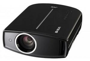 JVC DLA-HD950 Full HD Heimkino Beamer (Foto: JVC)
