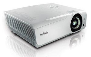 Hell und günstig: Vivitek H1085 Full HD Heimkino Beamer