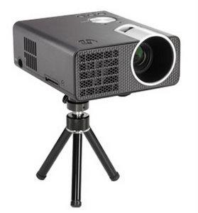 Handlicher Begleiter: HP Projection Companion Mini Beamer