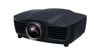 Neue Technik: Epson EH-R4000 Full HD LCD Beamer