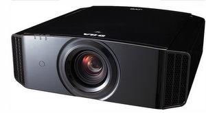 JVC DLA X3 Full HD Heimkino Beamer (Foto: JVC)