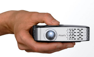 Philips PicoPix Mini Beamer (Foto: Philips)