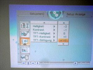 scenelights Mini beamer Dl 300 sättigung (Foto: juergenlueck.com)