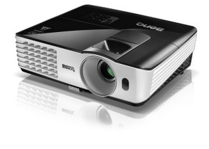 Benq MX660 DLP Business Beamer foto benq