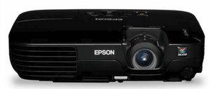 Epson EX-X92 XGA Business Beamer foto epson
