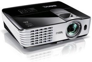 Benq MX613 Business Beamer foto benq