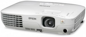 Epson EB-S10 Business Beamer foto epson
