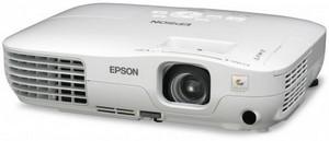2600 Lumen: Epson EB-S10 Business Beamer