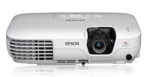 Volle Kontrolle: Epson EB-S9 Business Beamer