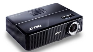 Faires Angebot: Acer P1203 Business Beamer