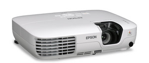 Epson EB S7 Business Beamer foto epson