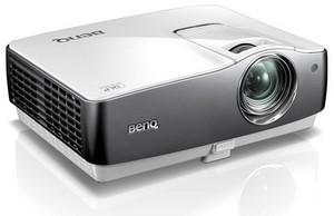 BenQ W1200 Full HD Heimkino Beamer foto benq