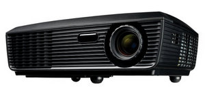 Optoma DLP Business Beamer ES521 -foto optoma.