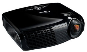 Optoma G 720 HD ready Heimkino Beamer foto optoma