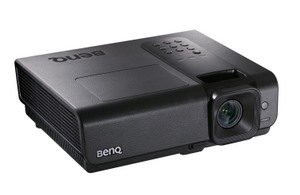 BenQ SP840 Full HD Business Beamer foto benq