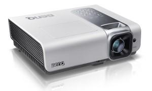 BenQ W1000+ Full HD Heimkino Beamer