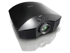 Neue Power: Sony VPL-HW30ES 3D Full HD Heimkino Beamer