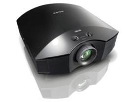 Sehr gut: Sony VPL-HW30ES 3D Full HD Heimkino Beamer
