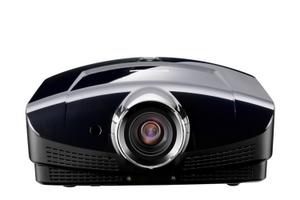 Kontrast-König: Mitsubishi HC9000D 3D Full HD Heimkino Beamer