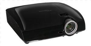 Starker Aufschlag: Optoma HD33 3D Full HD Heimkino Beamer