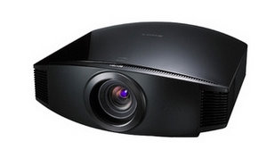 Sony VPL-VW90ES 3D full hd heimkino beamer foto sony