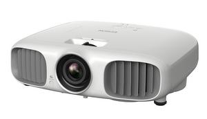 Epson EH-tw6000 3d Full HD Heimkino Beamer foto: epson
