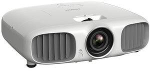 Hohes Potenzial: Epson EH-TW5900 3D Full HD Heimkino Beamer