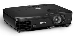 Epson EH-TW480 Heimkino Beamer foto epson