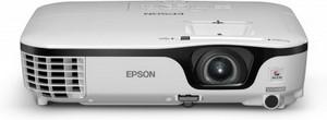 Epson EW-W12 Beamer foto epson