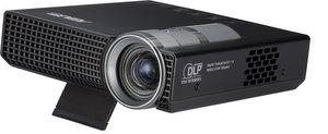 Asus P1 LED-HD-Mini Beamer foto asus