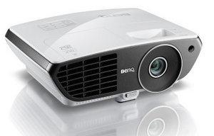 3D günstig: Benq W703D HD ready Heimkino Beamer