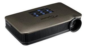 Zum Mitnehmen: Optoma Pico PK320 Mini Beamer