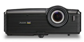 Viewsonic Pro8300 Full HD Heimkino Beamer foto viewsonic