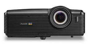 Neu für draußen: Viewsonic Pro8300 Full HD Heimkino Beamer