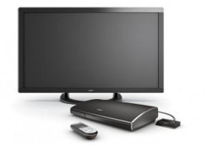 Das neue Bose System VideoWave II