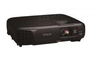 Einsteiger-Projektor von Epson: EH-TW490