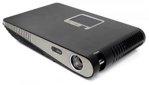 ML1000: Beamer von Optoma mit ungewöhnlichem Design