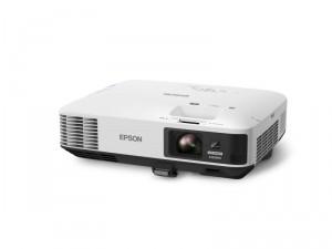 Sechs neue Business-Projektoren von Epson vorgestellt