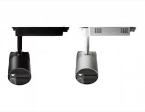 Panasonic Space Player – Wand-Deko und Projektor in einem
