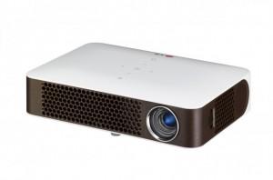 LGs PW700 ermöglicht kabellosen Ton.