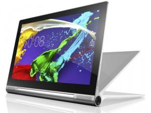 Lenovo Yoga Tablet 2 Pro überrascht mit Pico-Projektor