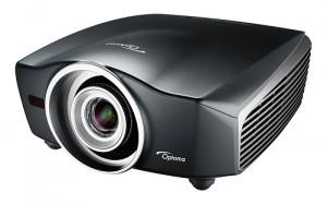 Projektor von Optoma HD 90